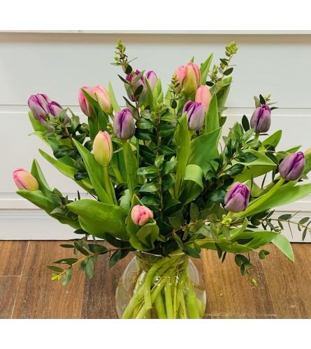 Early Bloom Bouquet