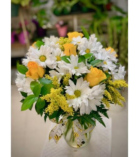 Sunshine Bouquet (exclusive)