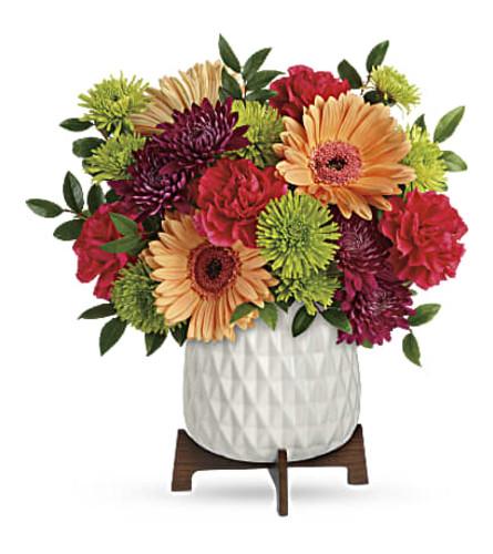 Mod Brights Bouquet