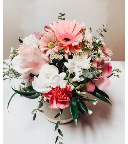 Ever Be - Fresh Floral Arrangement