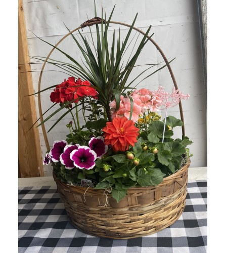 Mother's day Planter (large)