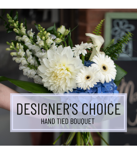 Handtied Bouquet Florist Choice