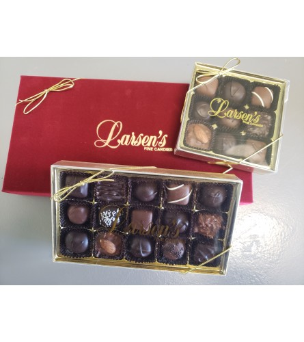 Larson's Assorted Chocolates