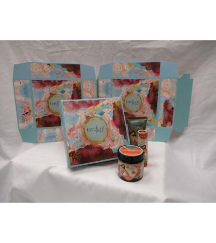 Wild Ginger and Sweet Orange Gift Set