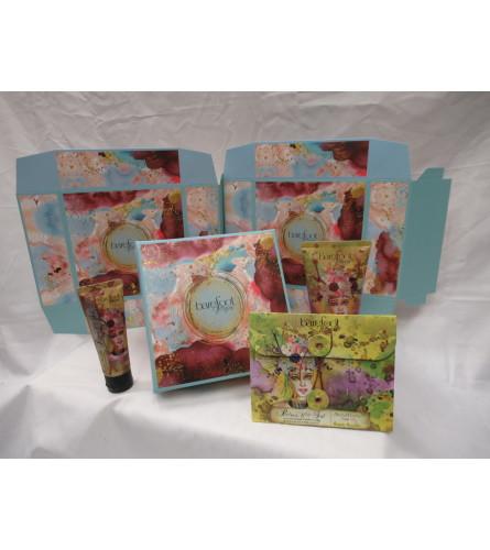 Lemon Freckle gift set