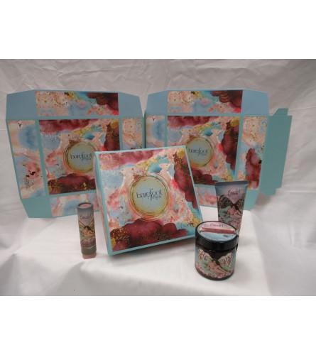 Vanilla Effect gift set