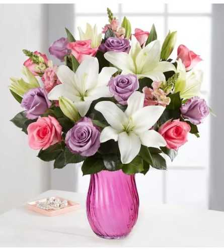 Love Her Bouquet