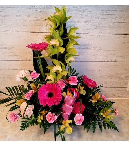 FOR THE EXQUISITE MOM