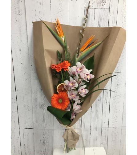 Love in Tropic Bouquet