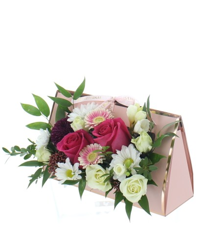 Always Appreciate you Bouquet