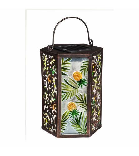Pineapple Solar Lantern I