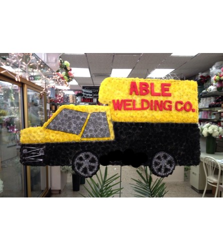 Able Welding Co