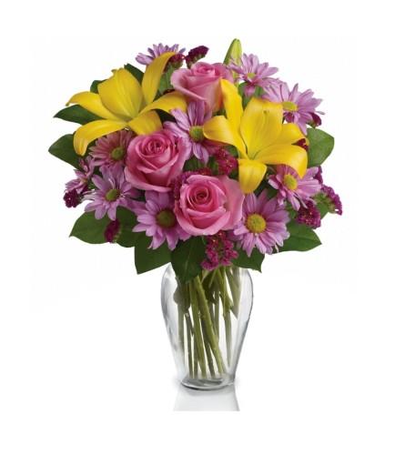 Friendship Style Bouquet