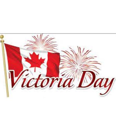 Victoria Day 2021