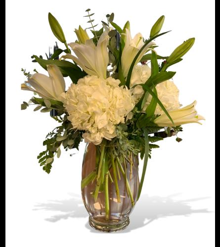 Harmony In Bloom Bouquet