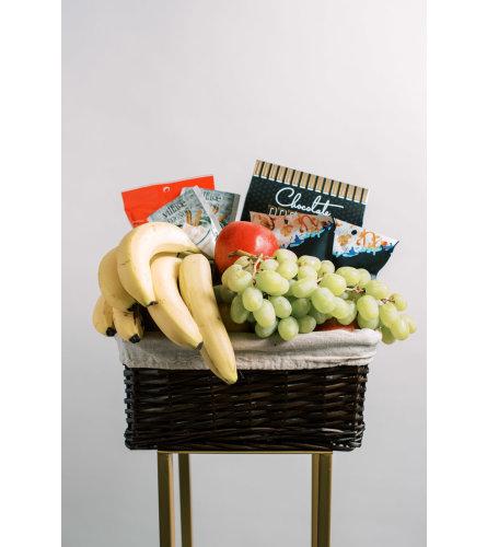 Seasonal Gourmet Basket