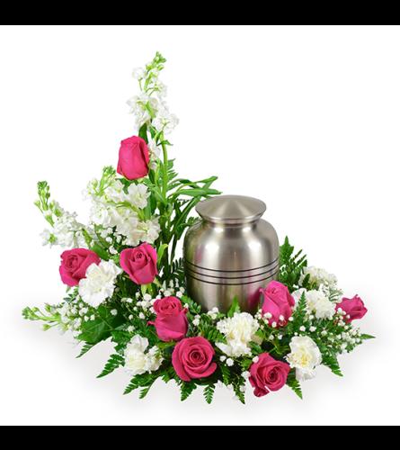 Beloved Soul Wreath