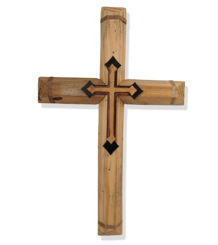 Wooden Handmade Cross