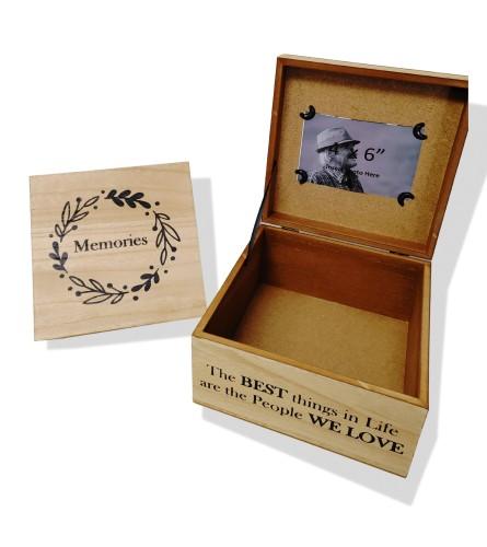 Memories Memory Box