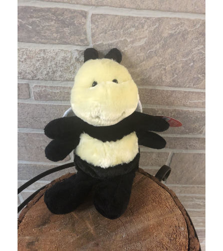 Bean Bag Bee