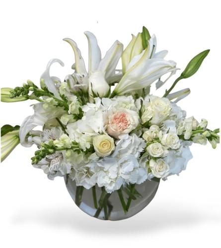Soft Elegance Bouquet