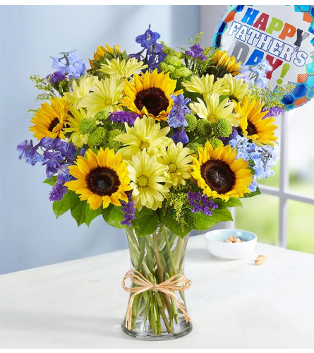 Special Father's Day Bouquet