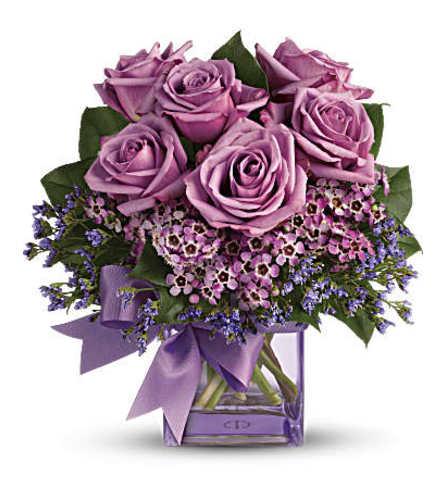 Lovingly Lavender