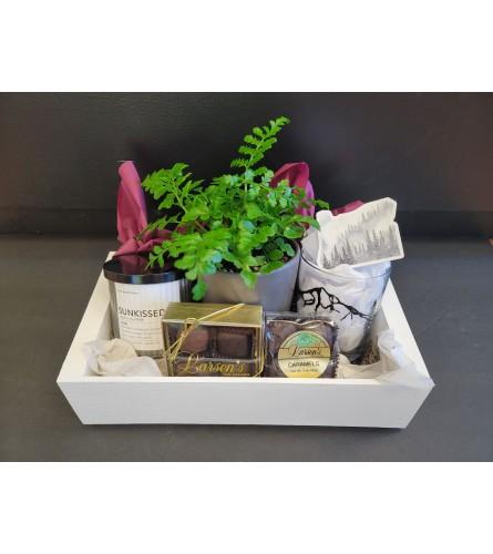 Grown In Oregon Gift Box
