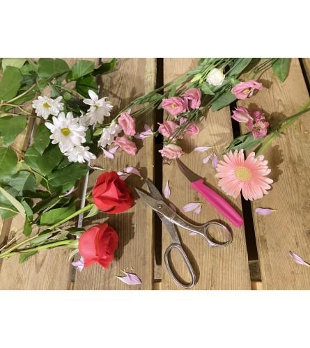 Designer's choice Floral Arrangement