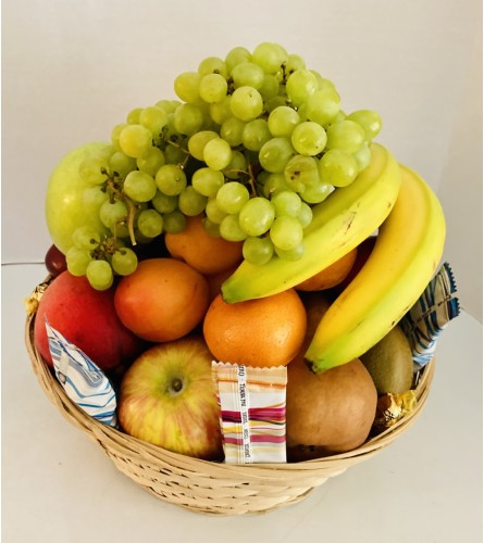 Classic All Fruit Basket