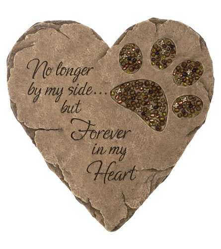 Pet Plaque - 'No longer by my side'