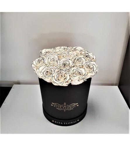 Chanel Eternity Roses