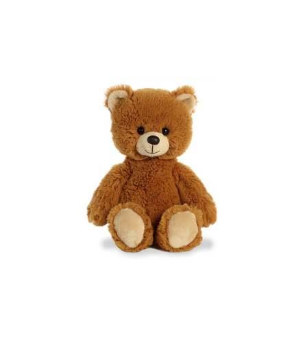 "Plush 12"" Bear (Brown)"