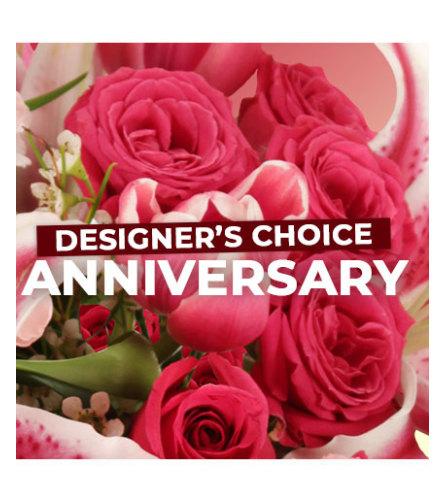 Anniversary - Designer's Choice