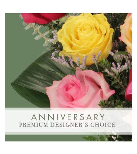 Anniversary - Designer's Choice - Premium