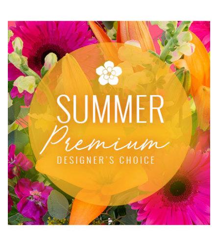 Designer's Choice - Summer Premium