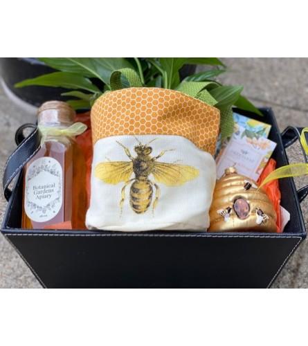 Honey Bee Sweet
