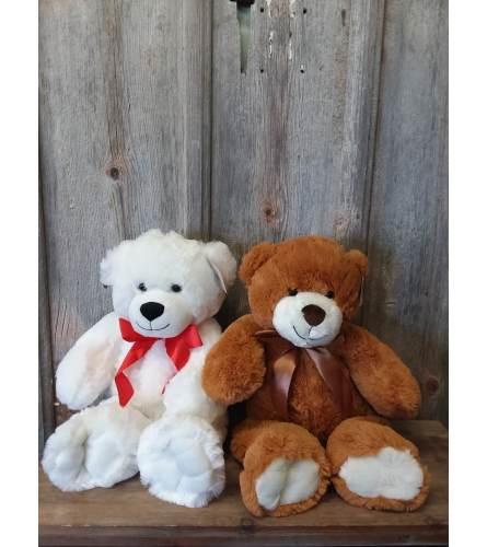 """Plush 20"""" Medium Bear"""