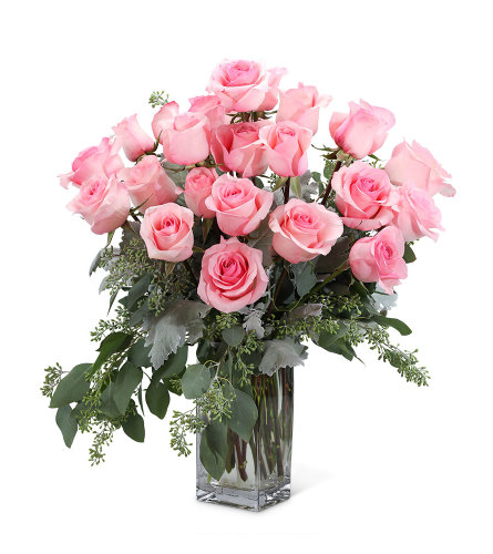 Pink Roses (24)