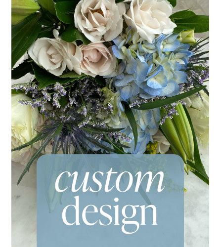 Bella's Custom Design