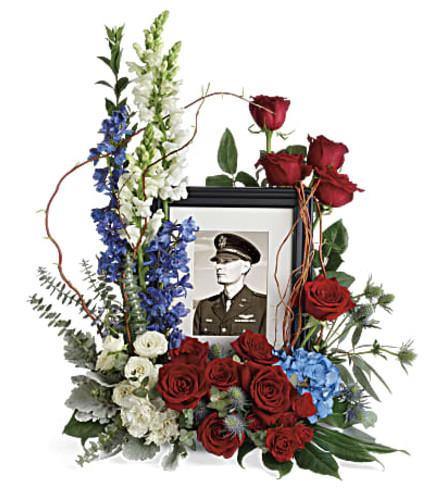 A Patriotic Photo Tribute