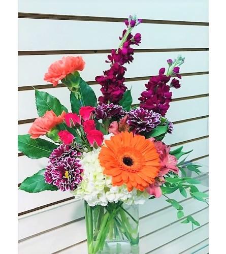 """""""Joy"""" Bouquet"""
