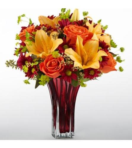 MANY THANKS BY VERA WANG BOUQUET