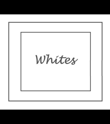 Wondrous Whites