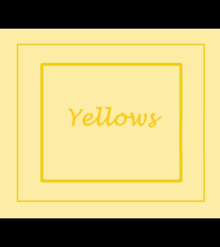 Yummy Yellows