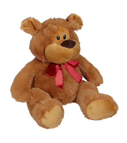 Petey Bear Brown