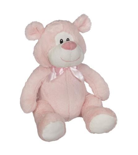 Petey Bear Pink