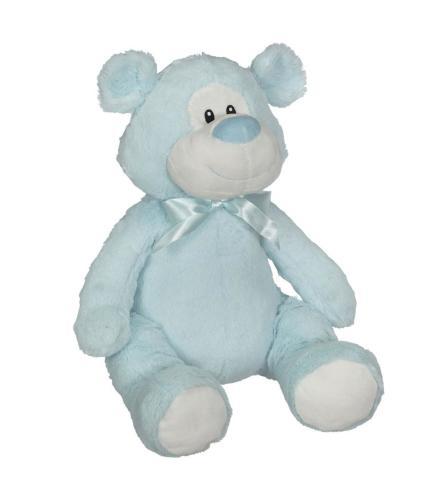 Petey Bear Blue