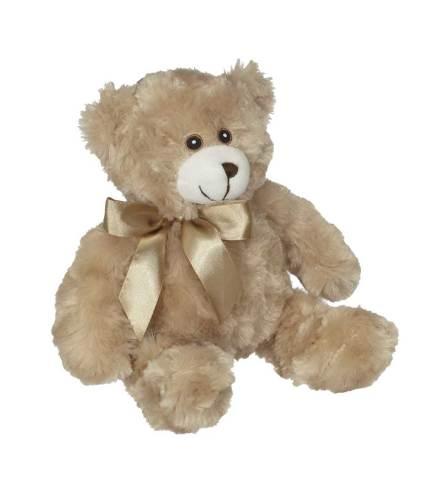 Barnaby Bear Brown