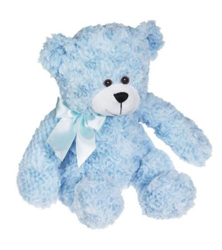 Barnaby Bear Blue